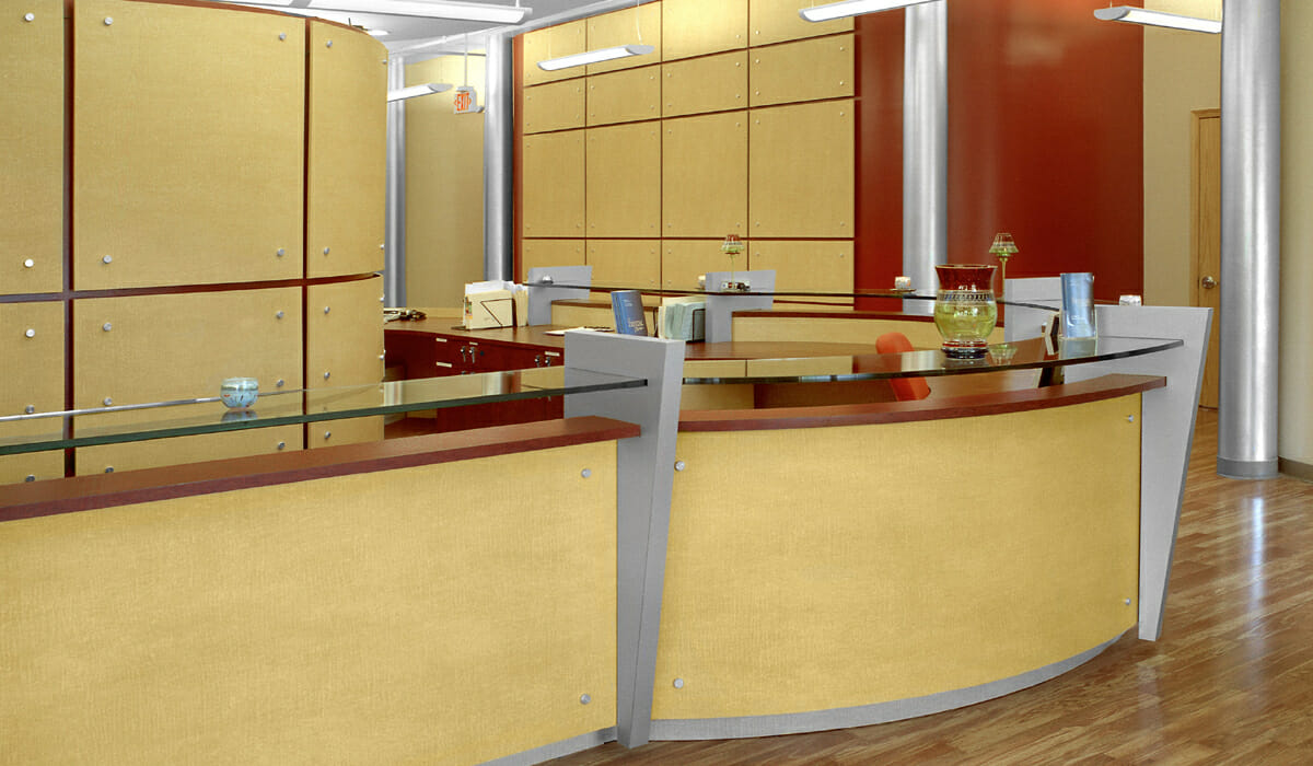 suite morpheo furniturelacasse furniture lacasse office from reception groupe