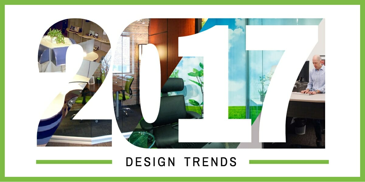Rieke reviews office design trends for 2017 rieke office for Office design trends 2017