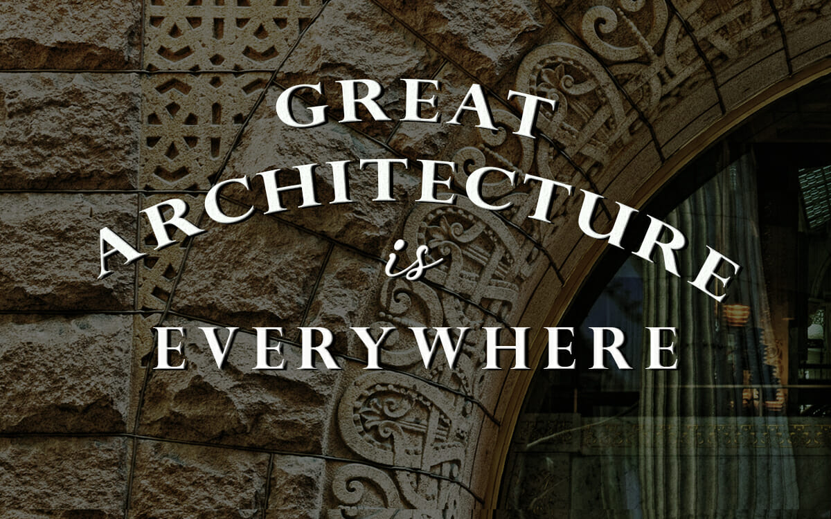 great architecture is everywhere rieke office interiors