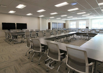 Echo Conference Room