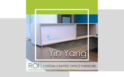 ROI PRODUCT SHOWCASE: Yin Yang