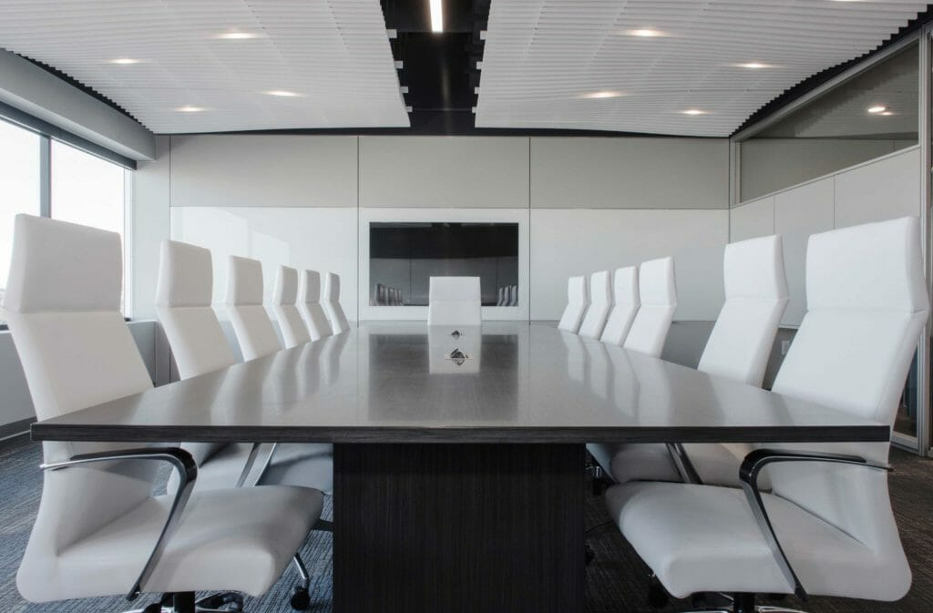 Conference Room Furniture Design Manufacturing